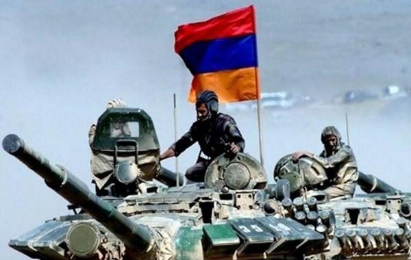 Минобороны Армении опровергло заявление Алиева о взятии города Шуши