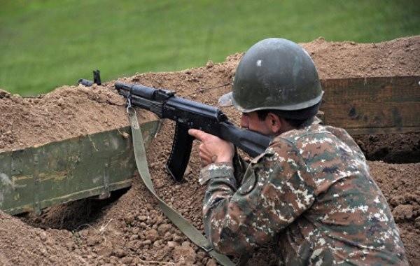 Добровольческие отряды настаивают на партизанской войне в Карабахе