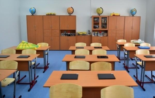 В столичных школах продлили дистанционное обучение
