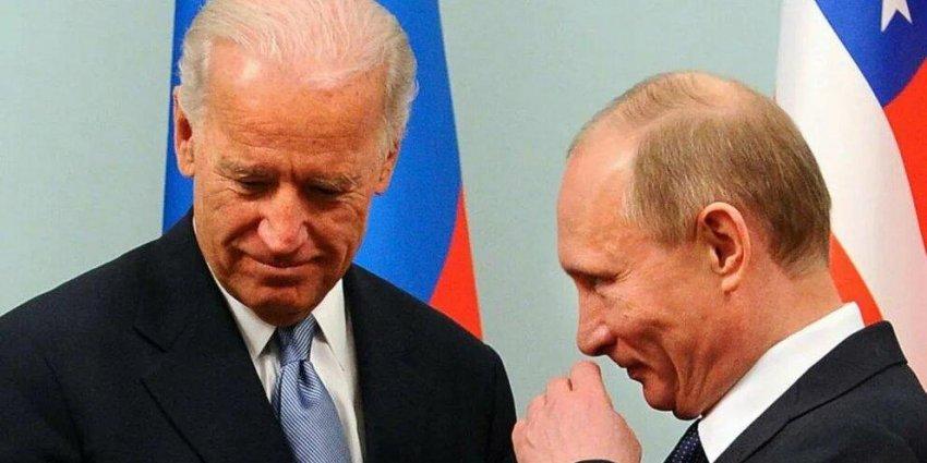 Исмагил Шангареев: мошенничество или почему Путин до сих пор не поздравил Байдена