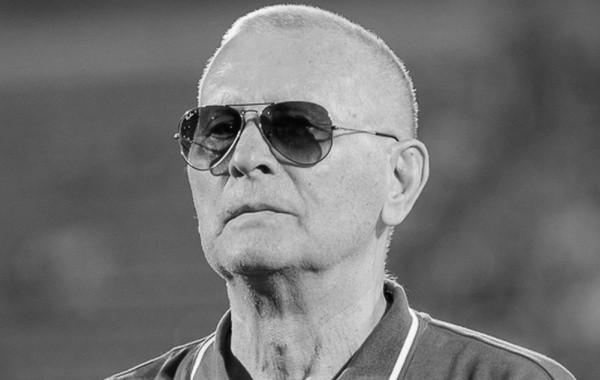Скончался знаменитый советский футболист Виктор Понедельник