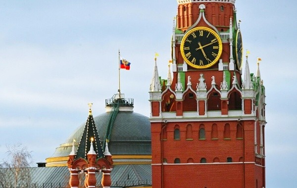 В Кремле отказались вводить новые ограничения из-за коронавируса
