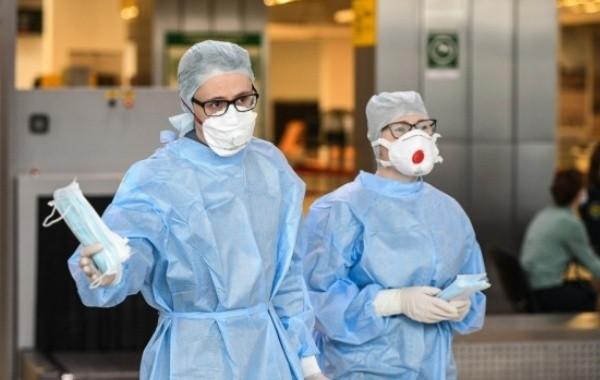 Ограничения из-за коронавируса продлили в Подмосковье
