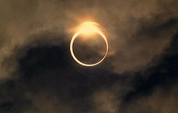Названа опасность солнечного затмения 14 декабря