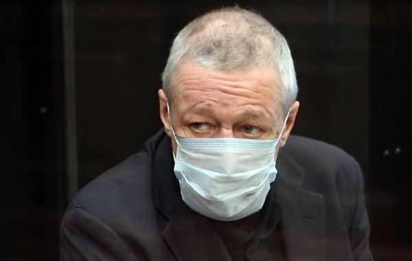 Михаил Ефремов рассказал, что ему стыдно за свое поведение