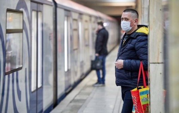 В Москве утвердили график работы метро в новогоднюю ночь