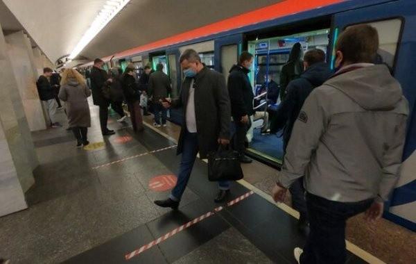 Проезд в столичном метро станет дороже в 2021 году