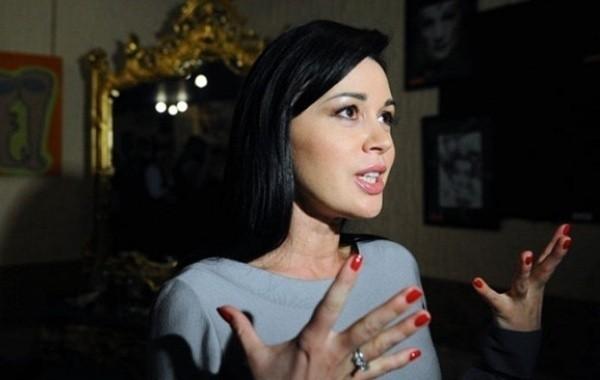 Коллега Анастасии Заворотнюк высказалась о ее самочувствии