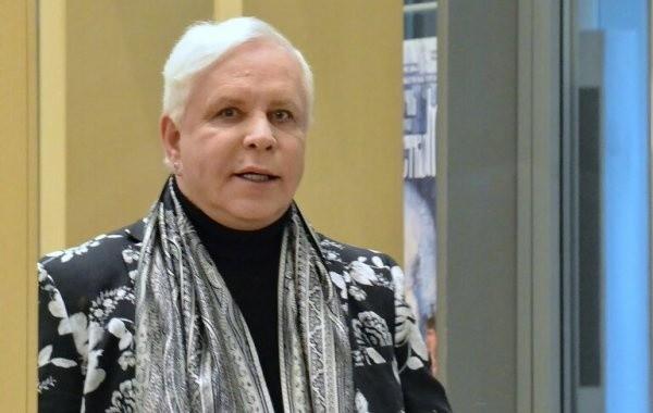 Борис Моисеев смирился с новым образом жизни