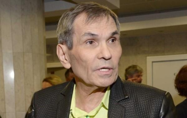 Бари Алибасов попал в реанимацию