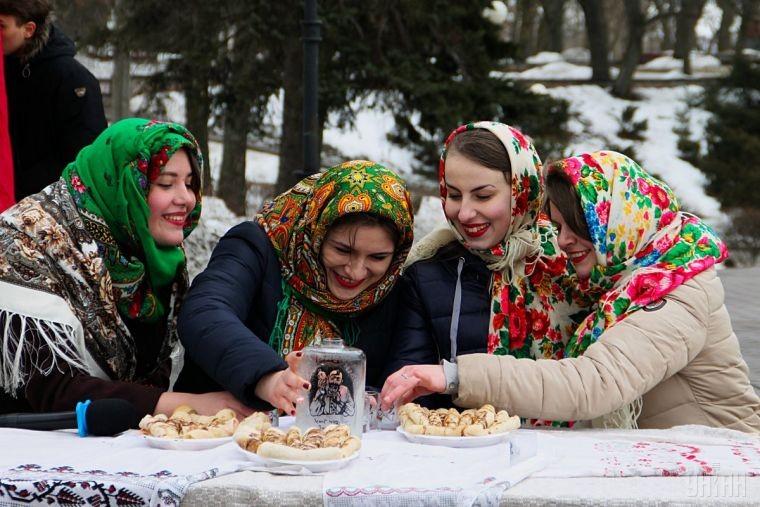 История и традиции православного праздника Масленица в России