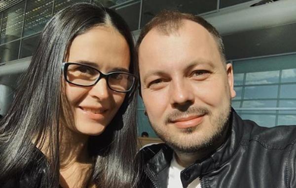 Скончалась супруга певца Ярослава Сумишевского