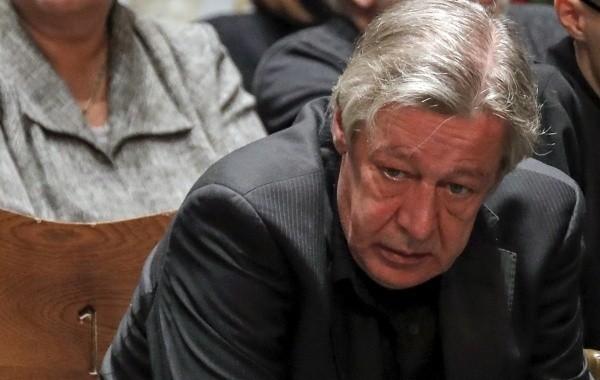 Михаил Ефремов подал жалобу на судебный приговор