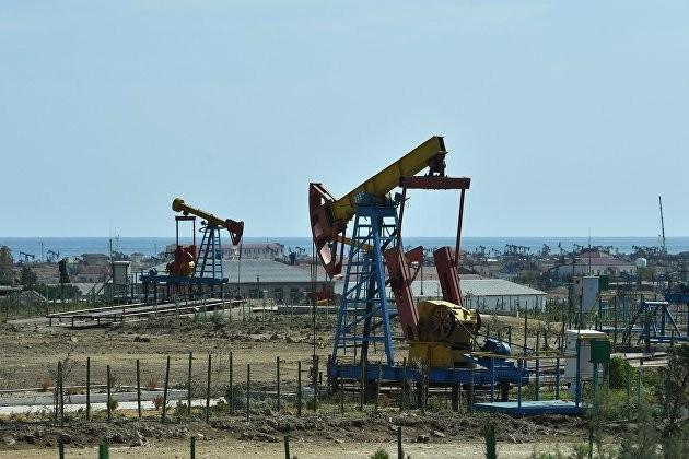 Центробанк России повысил прогноз по средней стоимости нефти в 2021 году