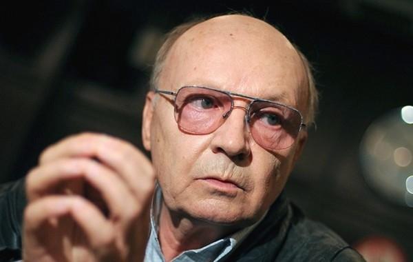 Названа причина смерти актера Андрея Мягкова