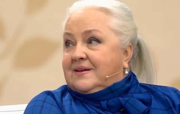Названа официальная причина смерти актрисы Екатерины Градовой