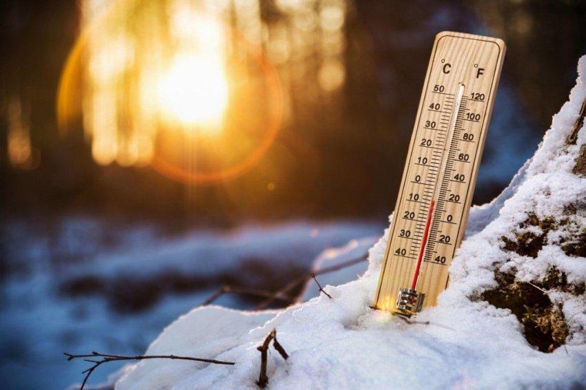 Синоптики предсказали аномальную погоду в России в феврале 2021 года