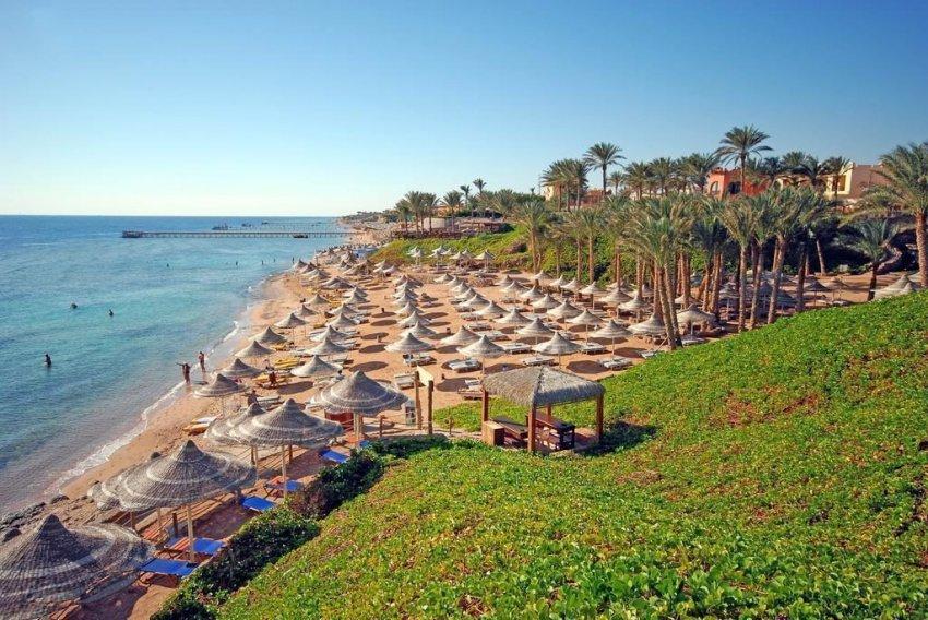 Российское правительство в скором времени может разрешить прямые рейсы на египетские курорты из Москвы