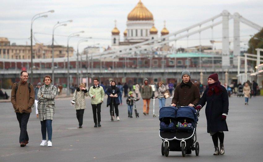 Какие выплаты на детей положены россиянам по инициативе Путина