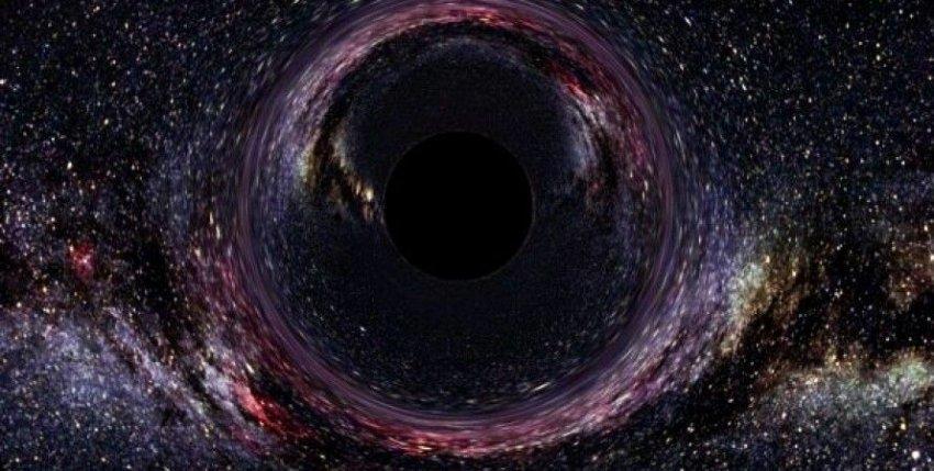 «Планета Икс» в Солнечной системе может быть черной дырой