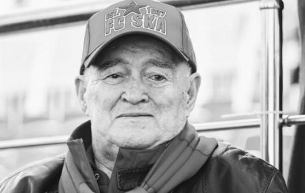 Умер известный советский футболист Юрий Шикунов
