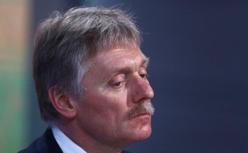 Песков прокомментировал заявление Рашкина о повышении пенсионного возраста