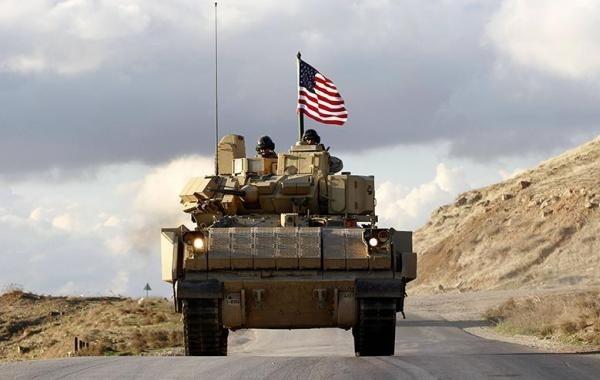 В Сирии вновь столкнулись российские и американские военные