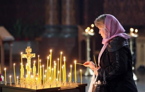 На 3 апреля у православных выпадает Родительская суббота