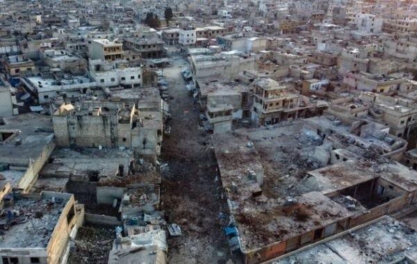 Боевики не снижают количество обстрелов в Сирии