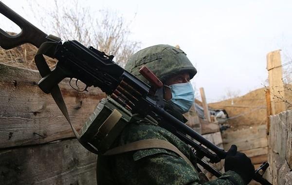 Политологи назвали сроки окончания войны в Донбассе