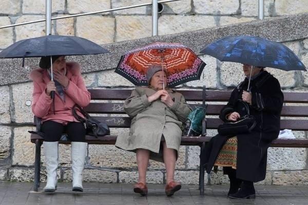 Россияне ждут от Путина отмены пенсионной реформы