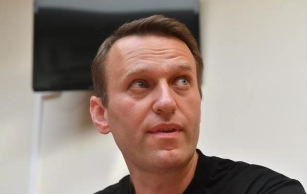 Омбудсмен рассказала о состоянии здоровья Алексея Навального