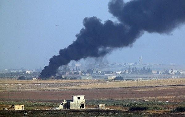 Боевики обстреляли четыре провинции в Сирии