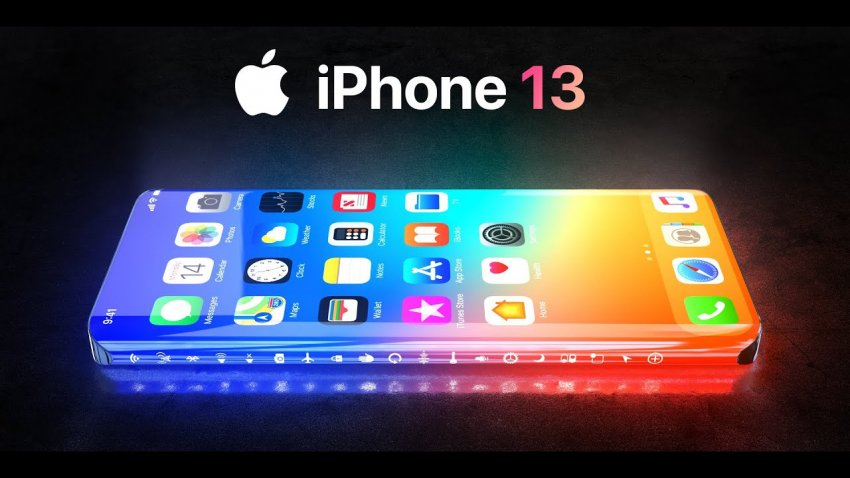 Без портов, но с Touch ID: что известно об iPhone 13