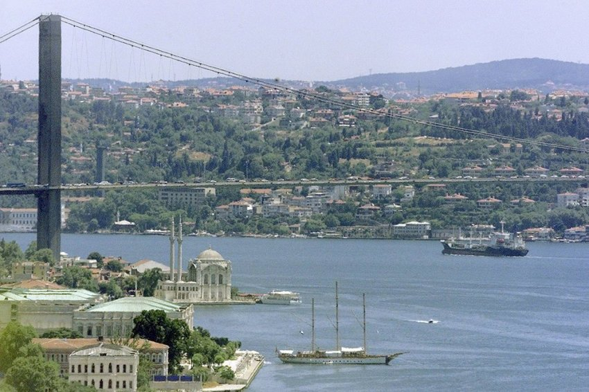 Зачем Турции аналог Босфора: строительство дублера изменит мировое судоходство