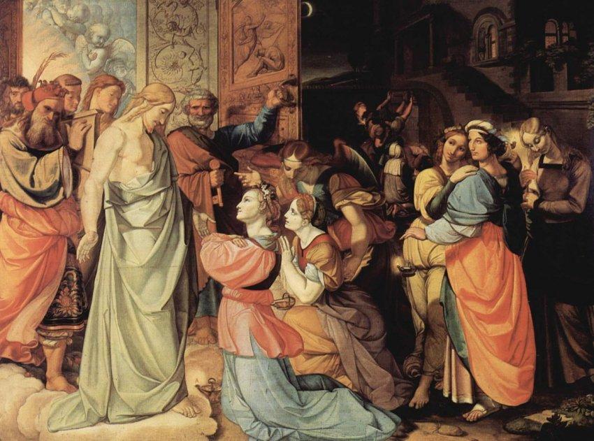 Великий вторник Страстной седмицы Великого поста несет особый смысл
