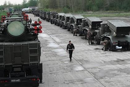 Польский генерал описал сценарий войны России с НАТО