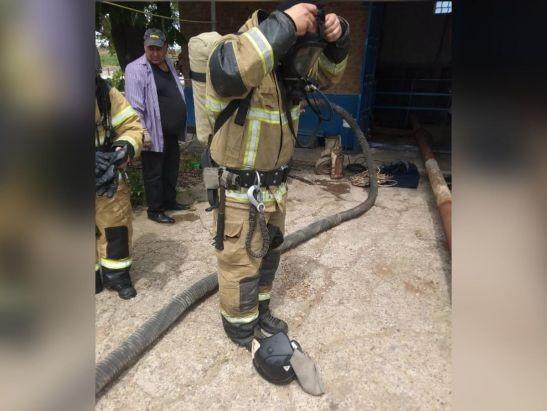 Десять рабочих погибли в коллекторе под Таганрогом 21 мая 2021 года