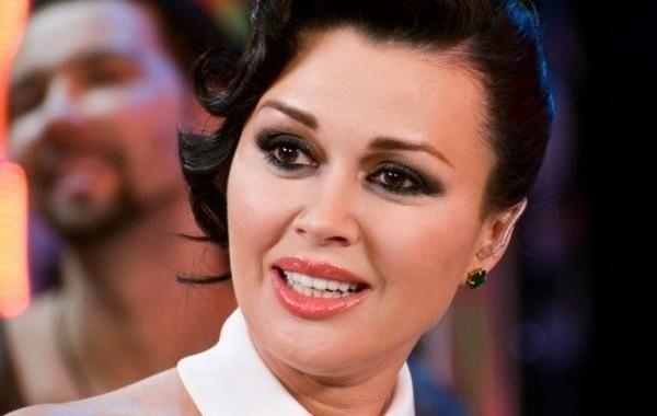 Актриса Анастасия Заворотнюк лишилась всего бизнеса
