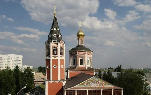 Православная церковь 30 мая вспоминает нескольких святых