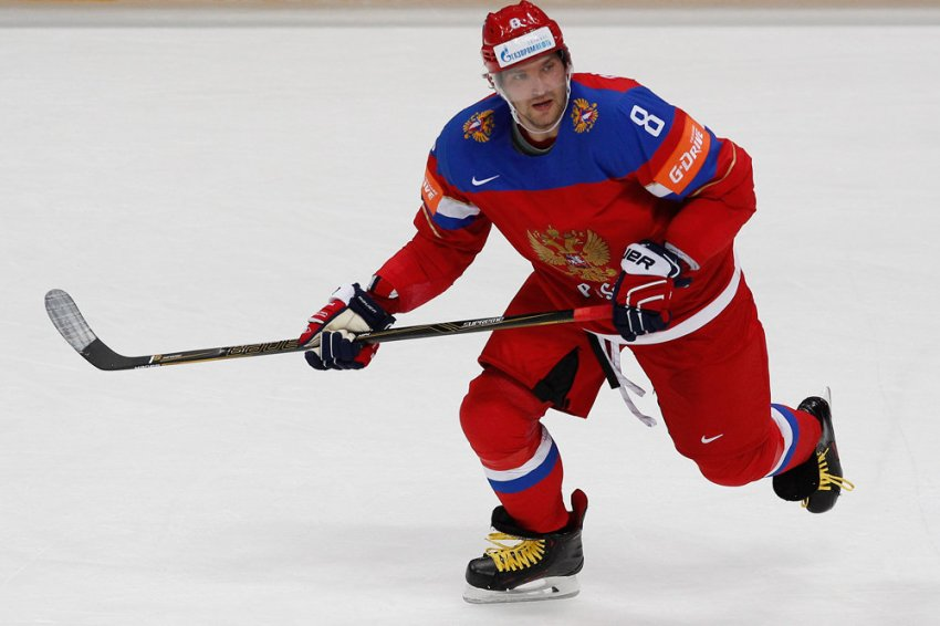 Сможет ли легендарный Овечкин помочь сборной России на ЧМ 2021 года по хоккею