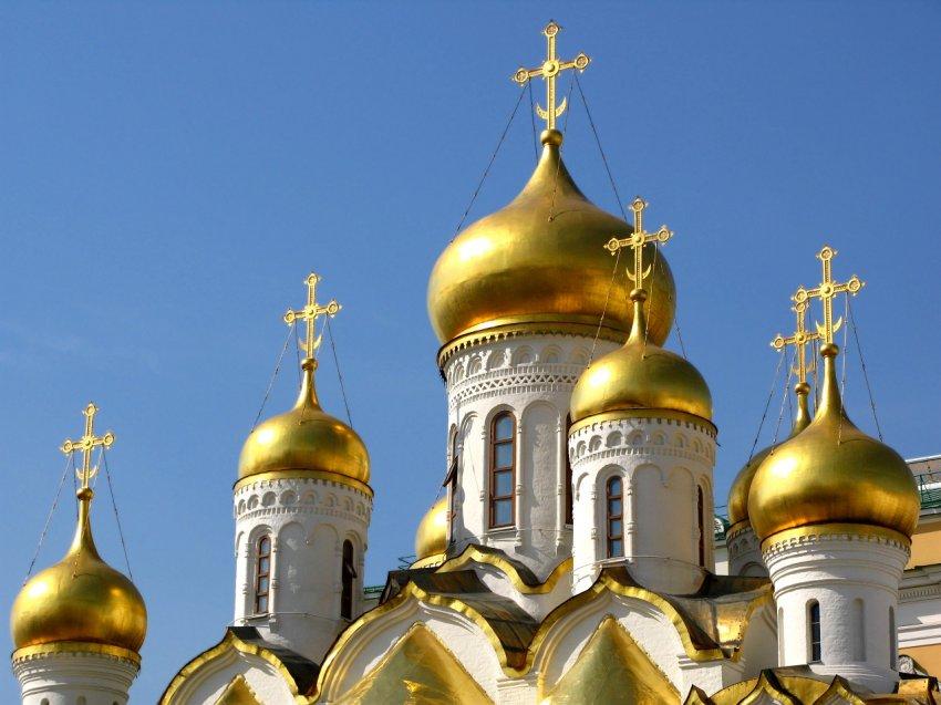 Какой церковный праздник сегодня, 30 мая, почитается в православном мире