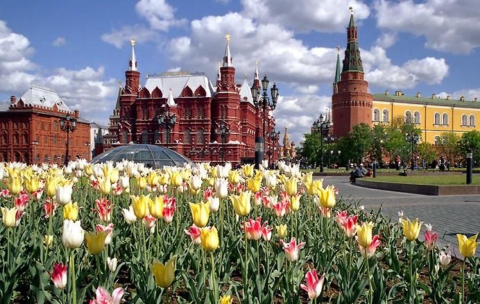 Что произошло с погодой в российских городах в июне 2021 года