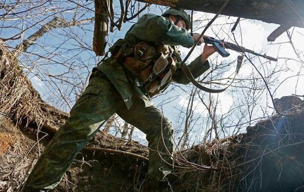 Козак объяснил причины эскалации в Донбассе