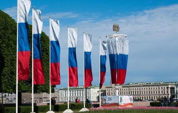 Россиянам назвали количество выходных на День России