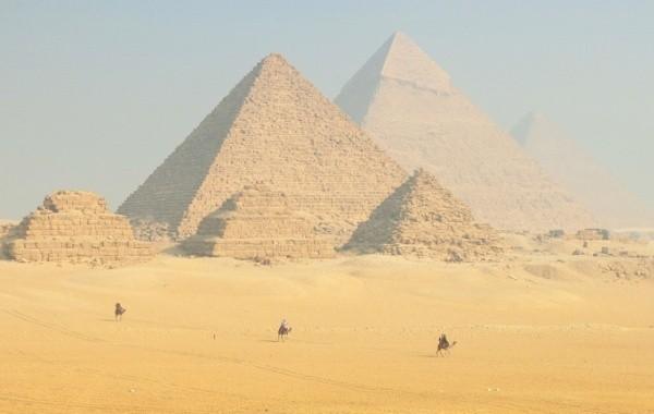 Авиасообщение в Египет может возобновиться в начале июля