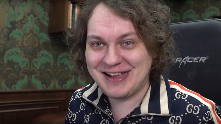 Блогер Юрий Хованский был задержан в Санкт-Петербурге