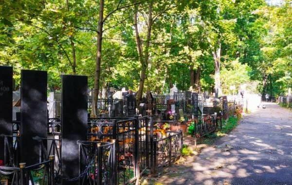Можно ли ходить на кладбище в Вознесение Господне
