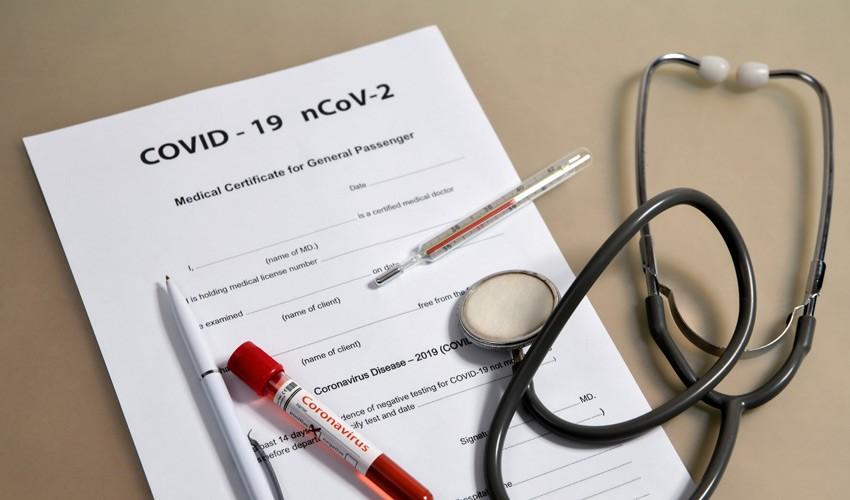 Европарламент утвердил электронные сертификаты вакцинации от COVID-19