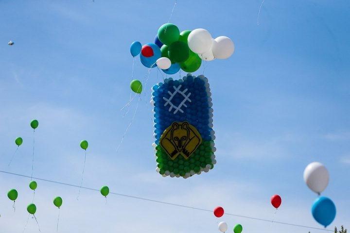 Ярмарка хэнд-мэйда, утренняя зарядка и выступление тхэквондистов: план мероприятий на День города в Сыктывкаре в 2021 году